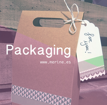 PACKAGING KRAFT. A Packaging project by María Zapata         - 18.08.2014