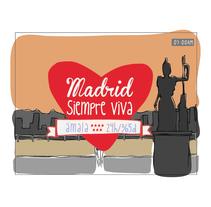 StoryBoard para la Comunidad de Madrid. Un proyecto de Ilustración y Diseño gráfico de Claudia Aguado Vaquero         - 19.08.2014