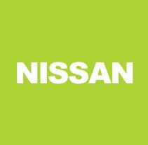 LOOKBOOK NISSAN . Un proyecto de Publicidad, Dirección de arte y Diseño gráfico de Daniela Serrate         - 28.08.2014