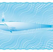 Adrift. A Graphic Design&Illustration project by Sebastià  Gayà Arbona - Sep 03 2014 12:00 AM