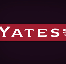 Banner yates. A Graphic Design project by papa papa - 03-09-2014