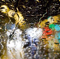 Gotas de Color. Um projeto de Fotografia e Artes plásticas de Miguel Angel Campos Vilches         - 06.09.2014