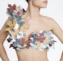 Fusión. Un proyecto de Diseño de vestuario de María López Alesanco         - 22.06.2013