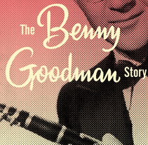 The Benny Goodman Story thumbnail