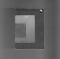 No.9. A Graphic Design project by Noelia Felip Insua - 21-09-2014