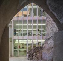 Oficinas en Badajoz. Um projeto de Fotografia e Arquitetura de Jesús Granada         - 10.09.2014