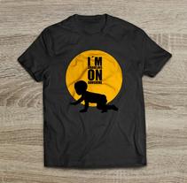 Camisetas para niños ThreeLittleBabies. Um projeto de Ilustração de Javier  Sancar         - 24.09.2014