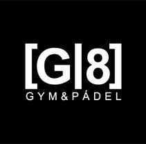 web [G8] gym&padel. A Web Design project by Carlos González - 25-09-2014