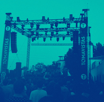 Tomavistas 2014. A Br, ing&Identit project by Porelamordedios - Sep 27 2014 12:00 AM