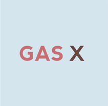 GAS X. A Design, Illustration, Advertising, and Art Direction project by David Navarro Bravo         - 29.06.2014