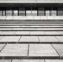 Arquitectura y Urbanismo. A Photograph project by Carlos Vicente Barbero - 01-10-2014