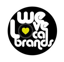 Logo . A Graphic Design project by Erika de la Espriella         - 02.10.2014