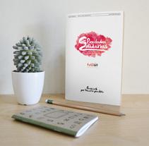 Futurart Magazine. A Design, Art Direction, and Editorial Design project by Cristina Mufer         - 09.10.2014