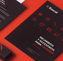 Boical Branding. A Br, ing&Identit project by Mubien Studio  - Oct 14 2014 12:00 AM