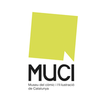 MUCI · Museu del Còmic i l'Il·lustració de Catalunya. A Art Direction, Br, ing, Identit, and Graphic Design project by Anna Carbonell Sariola - 18-10-2014
