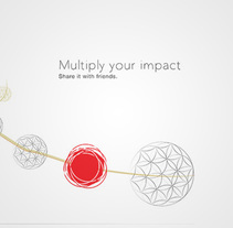 Web design Around Yoga. A Graphic Design project by joannabv - Sep 30 2013 12:00 AM