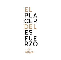 El placer del esfuerzo - Affligem. A Design, Advertising, Br, ing, Identit, Editorial Design, and Events project by Raquel Torregrosa         - 08.02.2015