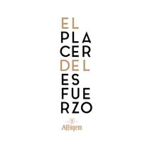 El placer del esfuerzo - Affligem. A Design, Advertising, Br, ing, Identit, Editorial Design, and Events project by Raquel Torregrosa - 08-02-2015
