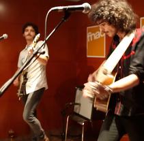 """Isma Romero - Presentación """"Antes de que esté prohibido"""" - FNAC Valencia. Um projeto de Música e Áudio de Gonzalo Dubón Bayarri - 09-11-2014"""
