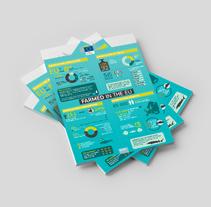 Infographics Design. Un proyecto de Diseño gráfico y Diseño de la información de Amanda Vázquez         - 02.07.2014
