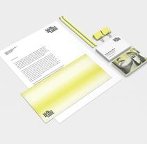 La Filmoteca. A Br, ing&Identit project by Cristina Font         - 21.11.2014