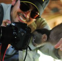 Documental Grafico Amazonas 2013. Un proyecto de Fotografía, Cine, vídeo y televisión de Gonzalo Alvarado Chávez - 24-11-2014