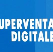 Superventas Digitales 40TV. Um projeto de Cinema, Vídeo e TV de Manu Barrena Jiménez - 13-06-2013
