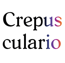 Crepusculario. A T, and pograph project by seseo - Dec 08 2014 12:00 AM