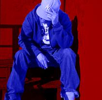 NPNG. Un proyecto de Diseño, Fotografía y Moda de Roberto Díaz Gálvez         - 17.12.2014
