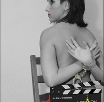 Revista inventada: Action Madrid!. Um projeto de Design gráfico de Esther Herrero Carbonell - 09-02-2012