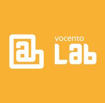 VocentoLab. A Br, ing&Identit project by Álvaro Infante         - 09.12.2014