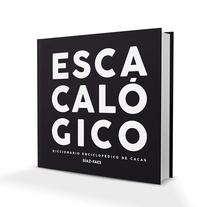 ESCACALÓGICO. Un proyecto de Ilustración y Diseño editorial de Juan Díaz-Faes         - 29.12.2014