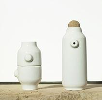 BOIBO. A Design, Crafts, Design Management, Industrial Design, and Product Design project by Manuel Rodriguez  - 01-01-2015