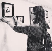 Exposiciones /  Exhibitions (2014). Un proyecto de Ilustración, Fotografía, Diseño editorial, Diseño gráfico y Collage de inmantadagrafik  - 04-01-2015