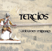 Tercios. A Fine Art project by JJAG         - 13.01.2015