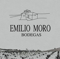 Emilio Moro. Un proyecto de Diseño, Diseño editorial, Diseño gráfico y Packaging de TGA +  - 19-11-2014