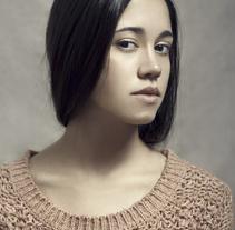Retratos. Un proyecto de Fotografía y Post-producción de Mikol Olivares Sánchez - 23-01-2015