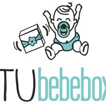 Slides para Tu Bebebox. Um projeto de Design de Vanessa Alcázar Vázquez         - 18.10.2014