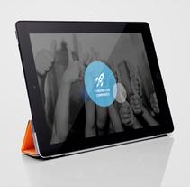 Presentación Ideas Meet Capital. Um projeto de Design, Br, ing e Identidade, Design gráfico e Marketing de Ms. Barrons         - 27.01.2015