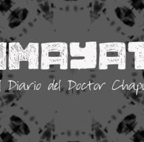 Video Arte TEDx Pura Vida Mimayato. Um projeto de Cinema, Vídeo e TV de Jorge M.  Rodrigo          - 31.01.2015