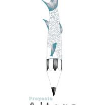 Altera 2014. Un proyecto de Ilustración y Bellas Artes de ibaco_92         - 26.03.2014
