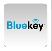 BLUEKEY (Disponible en GooglePlay). A Software Development project by Luis F. Soriano López         - 09.02.2015