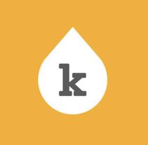 Kampaii - UX/UI. A Design, and UI / UX project by Vanesa Andrés Manzano - 27-11-2014