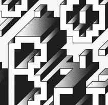 Yorokobu Isometric / Hazlo tu 2015. A Graphic Design, Illustration, T, and pograph project by Rafa Goicoechea - 02.16.2015