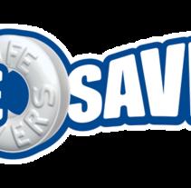 Concurso caramelos lifesavers. Un proyecto de Diseño e Ilustración de Miguel  Rodriguez Reig - 17-02-2015