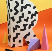 Placer . Um projeto de Design, Fotografia e Direção de arte de Maikol De Sousa         - 17.02.2015