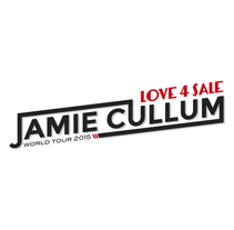 Jamie Cullum / Love 4 Sale. A Graphic Design project by eskrolestudio - 24-10-2014