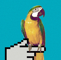 PLANETA ZOO. Un proyecto de Diseño, Publicidad, Dirección de arte, Diseño gráfico y Post-producción de Lucas Miranda Melo - 25-02-2015