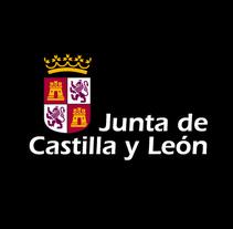 Junta de Castilla y León (Turismo). Um projeto de Br e ing e Identidade de Alex G. Santana         - 01.03.2015