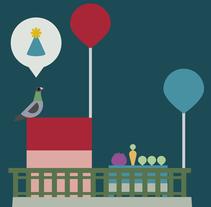 Ignite. Un proyecto de Ilustración de Estel  Martinez - 22-02-2015